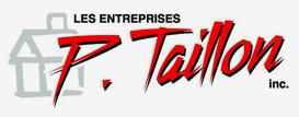 Les Entreprises P. Taillon